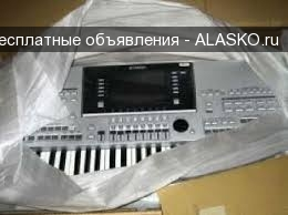 Россия, Адыгейск, Yamaha Tyros5-76 - Arranger Workstations Pianos Keyboard